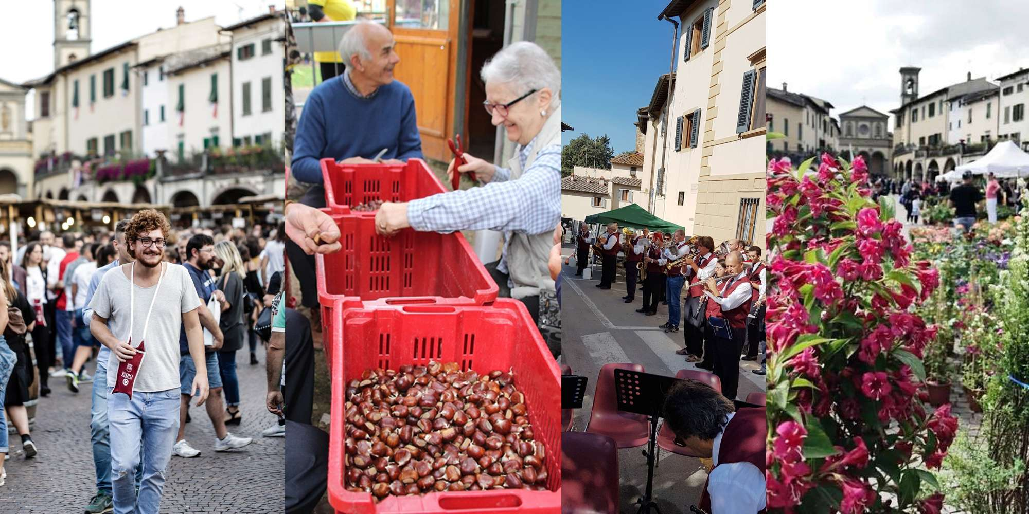 A Year of Many Events: 2019 in Greve in Chianti